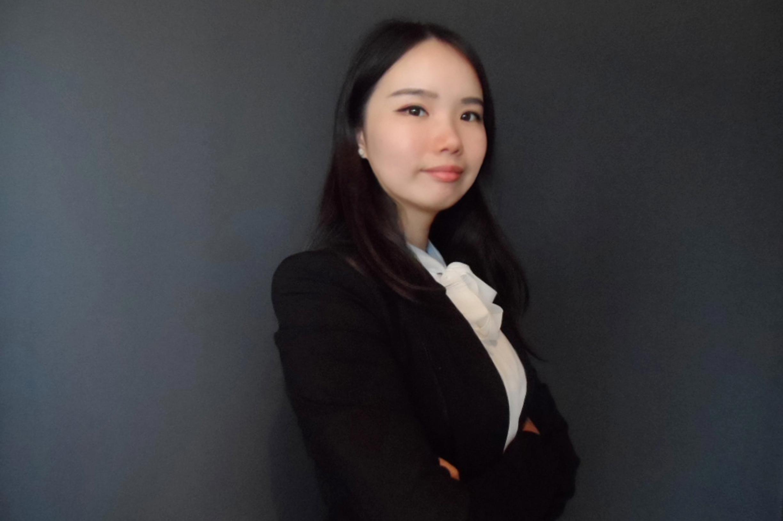 Jean Xiong